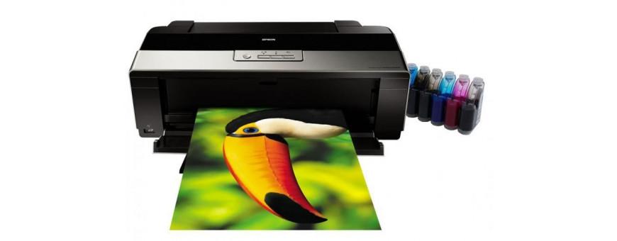 Купить принтеры в Калининграде: струйные, лазерные, матричные, с СНПЧ, гарантия, низкие цены