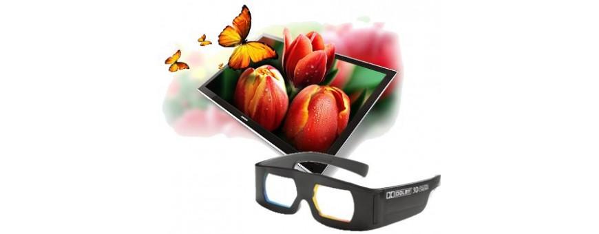 Купить телевизор 3D и аксессуары 3D в Калининграде, низкие цены, широкий выбор, гарантия