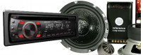 Купить аудио- и видеотехнику для авто в Калининграде, низкие цены, гарантия