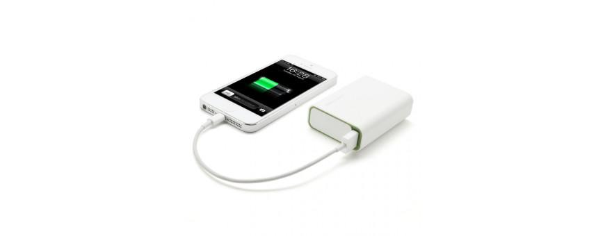 Внешние аккумуляторы для смартфонов